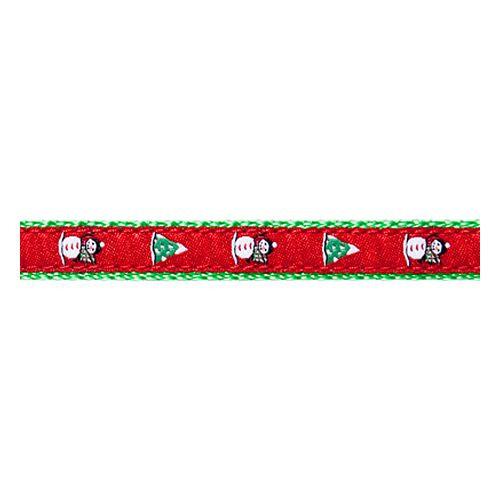 Snowman II (Toy Harness)