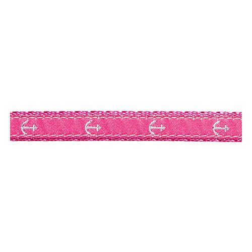 Anchor on Pink II (Toy Collar)