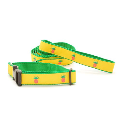 Pineapple (Wide Martingale)