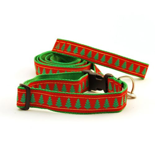 Christmas Tree (Wide Martingale)