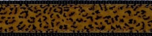 Leopard (Wide Leash)