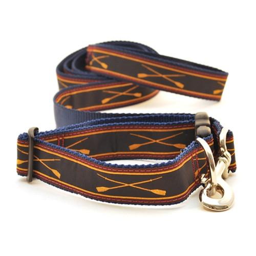 Crossed Oars (Wide Collar)