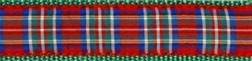 Plaid (Narrow Martingale)