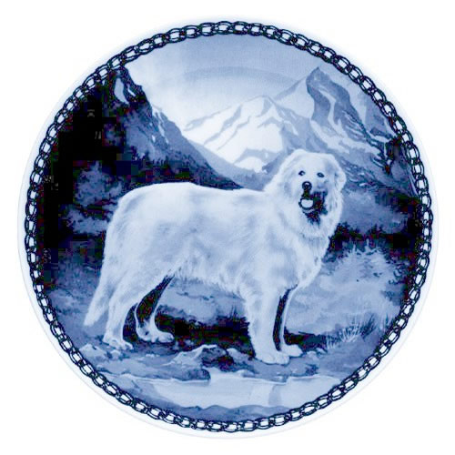 Great Pyrenees dbp07068