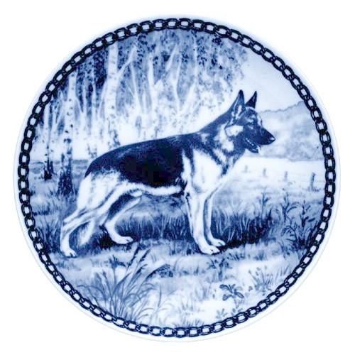 German Shepherd Dog dbp07164