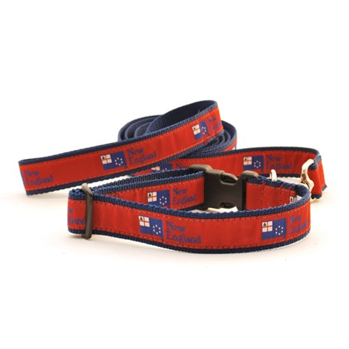 New England Flag (Wide Harness)
