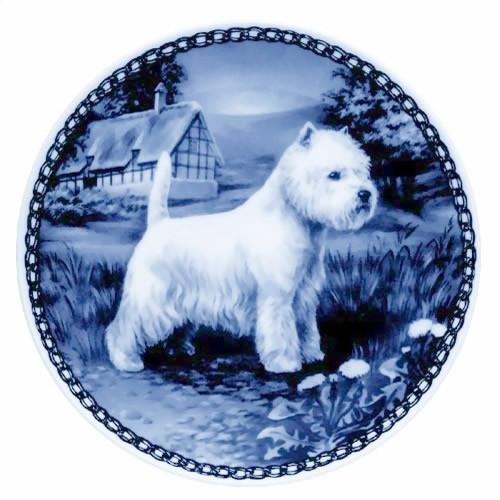 West Highland White Terrier dbp07190