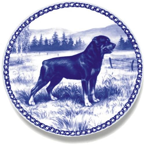 Rottweiler dbp07195