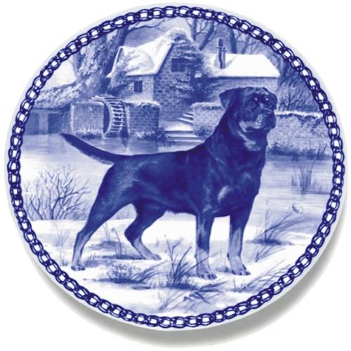 Rottweiler dbp07240