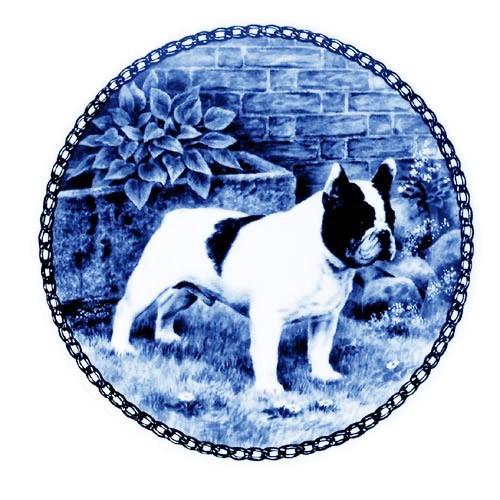French Bulldog dbp07250