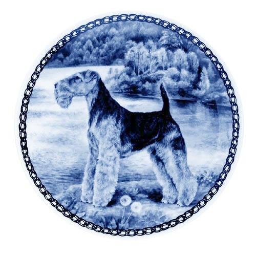 Welsh Terrier dbp07257