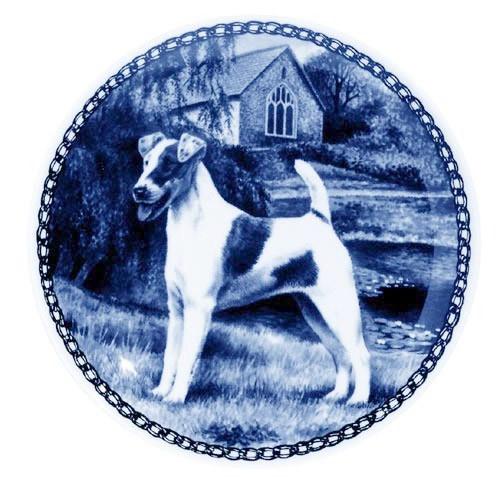 Smooth Fox Terrier dbp07274