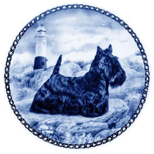 Scottish Terrier dbp07301