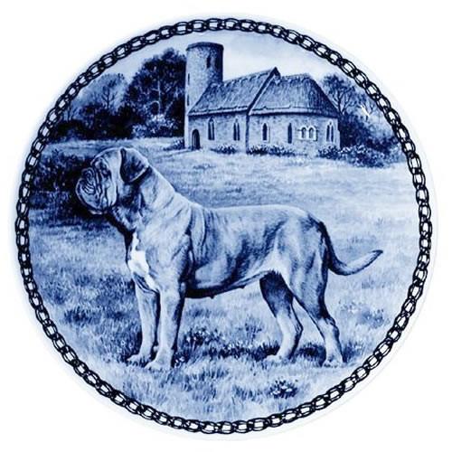 Dogue de Bordeaux dbp07329