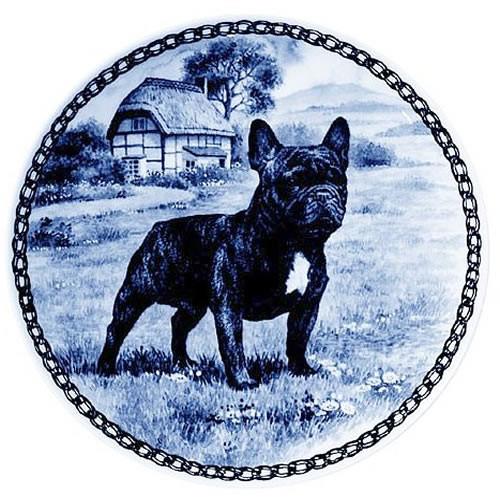 French Bulldog dbp07337