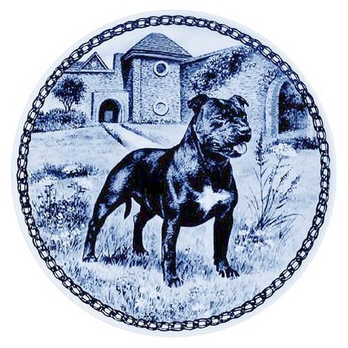 Staffordshire Bull Terrier dbp07367
