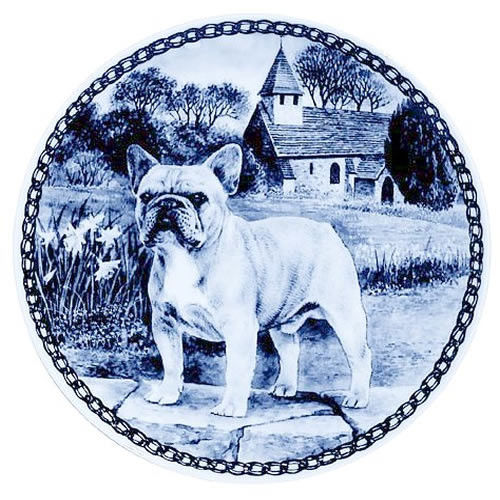 French Bulldog dbp07370