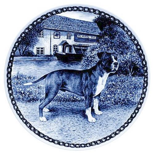 American Bulldog dbp07383