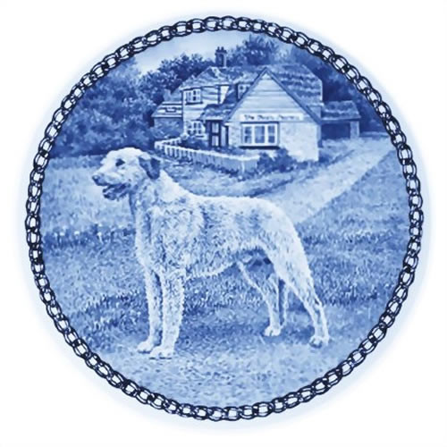 Irish Wolfhound dbp07401