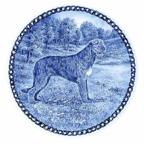 Irish Wolfhound dbp07405