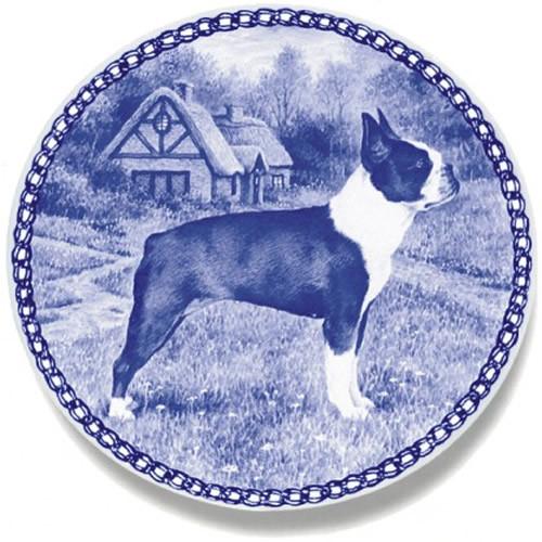 Boston Terrier dbp07419