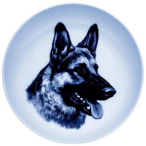 German Shepherd Dog dbp07501