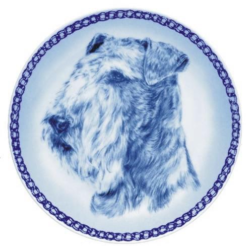 Lakeland Terrier dbp07579