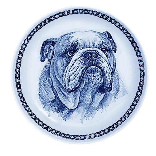 Bulldog dbp75634