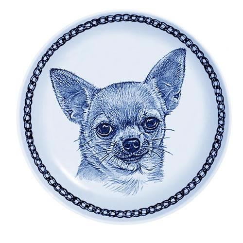 Chihuahua - Smooth Coat dbp75637