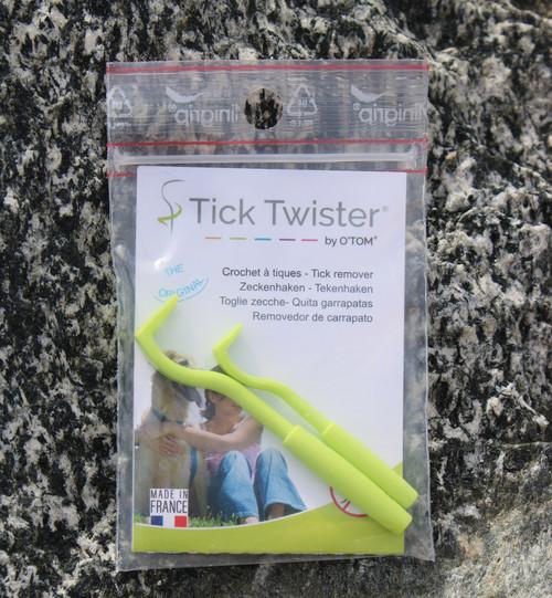 Tick Hooks