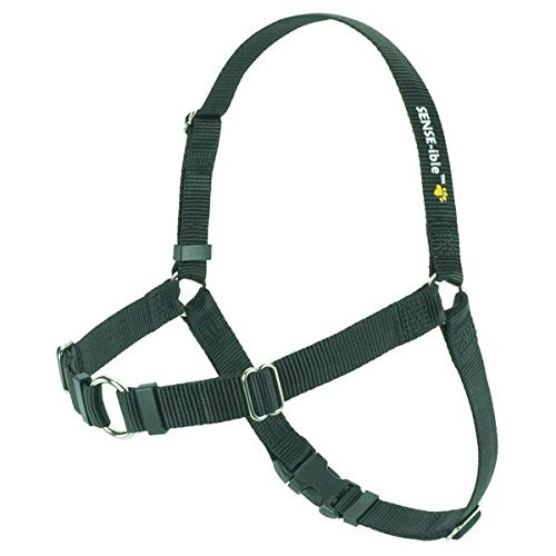 Sensible Harness - Black