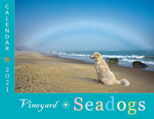 2021 Vineyard Seadogs Calendar