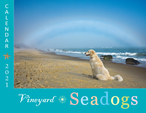 2021 Vineyard Seadogs Calendar