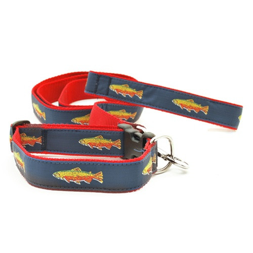 Rainbow Trout (Leashes)