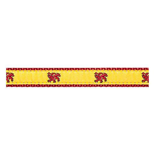 Scottish Rampant Lion II (Leashes)
