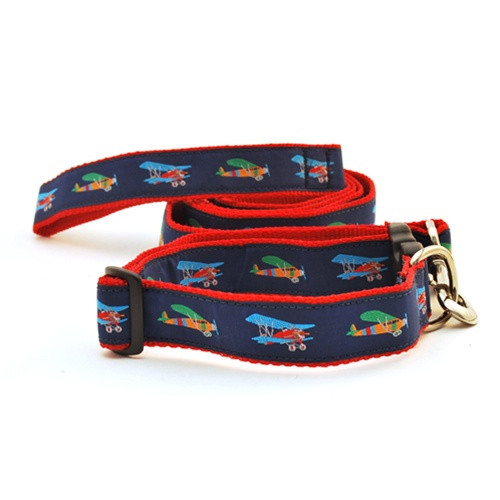 Airplane (Collars & Martingales)