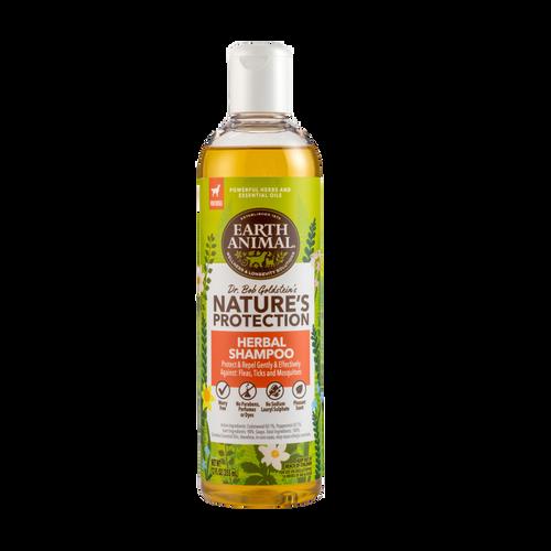 Earth Animal Nature's Protection Herbal Shampoo (12 oz)