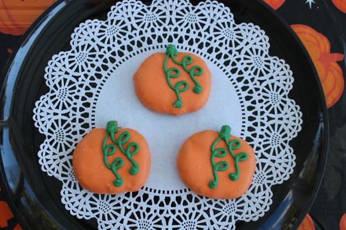 Pumpkins (Gourmet Dog Treat)