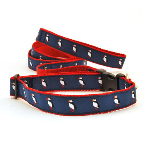 Puffin (Wide Martingale)