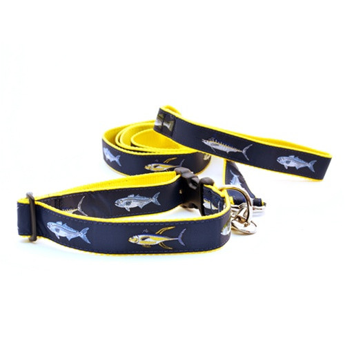 Four Fish (Wide Harness)