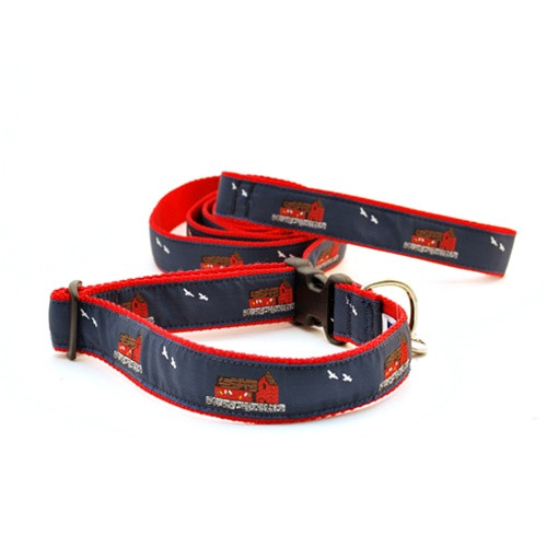 Lobster Shanty (Wide Martingale)