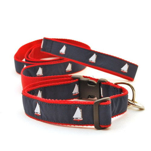 Cat Boat (Wide Martingale)