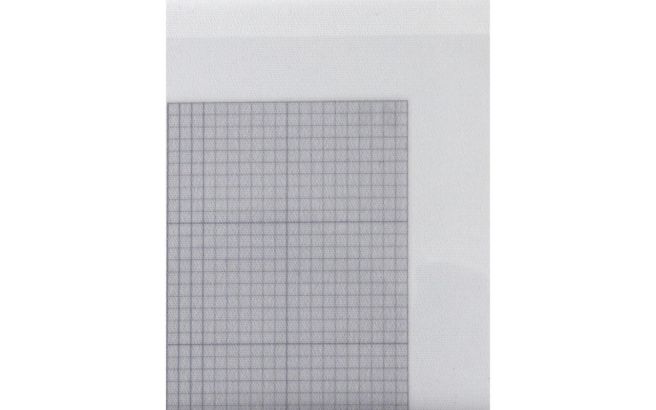 DIAMOND DOTZ FREESTYLE DDA.069 DDA 069 FABRIC ROLL GRID ADH 19X39