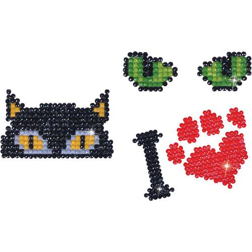 Diamond Dotz Stickers Fur