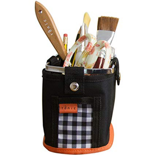 Tonic Studios Table Tidy - Single Pocket