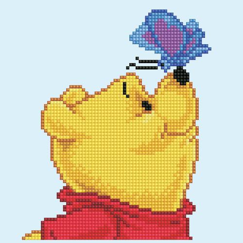 Diamond Dotz Disney® Winnie the Pooh