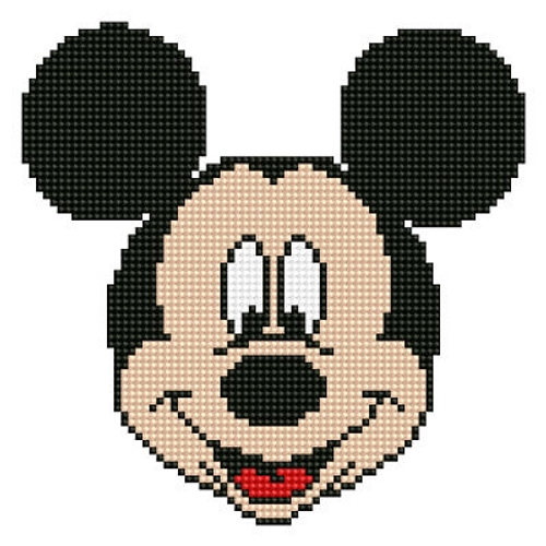 Diamond Dotz Disney® Mickey Head