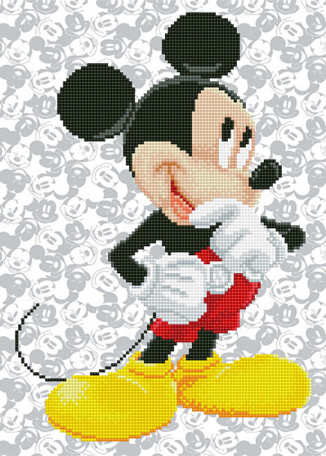 Diamond Dotz Disney® Mickey Mouse