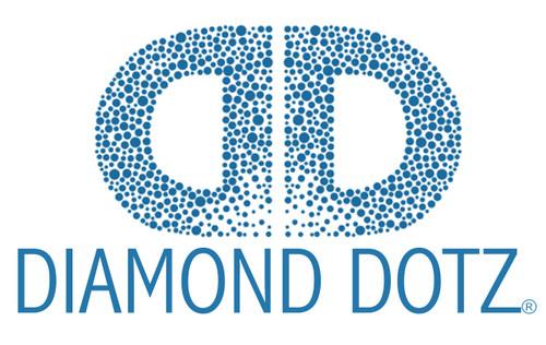 Diamond Dotz Dossier - Pink