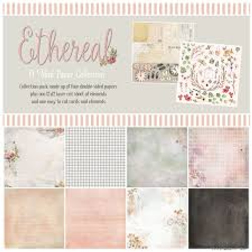 49 and Market Ethereal 12 x 12 Collection Pack
